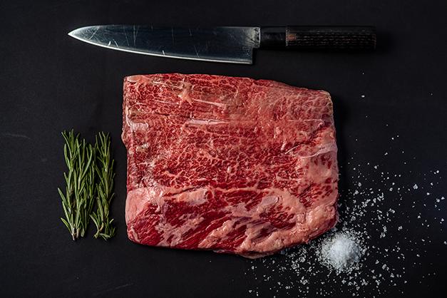pechefood-vlees